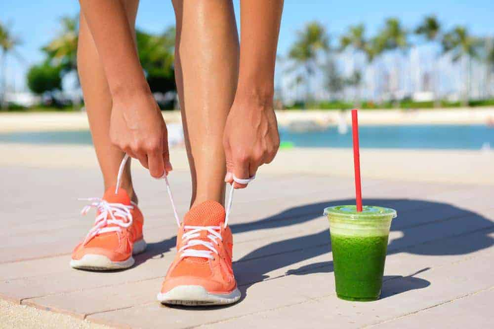 5 Nutritious Smoothie Recipes For Runners