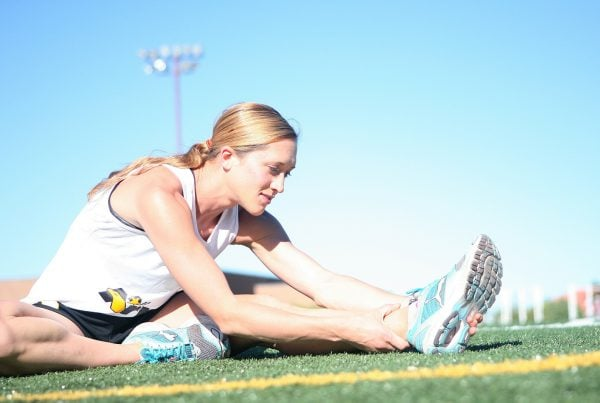 Common Injuries to Runners