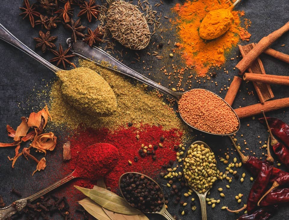 Know Your Spices To Boost Immunity