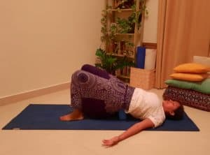 Restorative Yoga & How It Helps Release Deep Tissue Stress, Muscular Tension