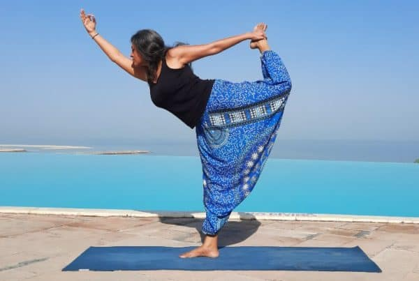 Yoga Trends of 2020 by Deepa Hedge