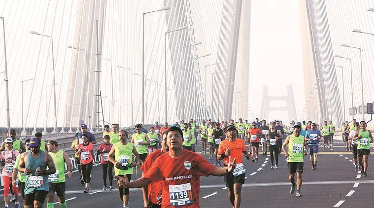 Runners Wishlist for 2021 - Tata Mumbai Marathon