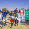 From Jaisalmer To Longewala: How Two Runners Ran The 100 Mile Hell Race