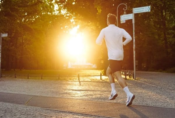 List of Health Benefits of Running Daily