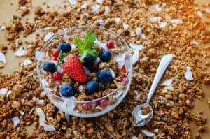 Pre-Workout Meal - Know what to eat and when