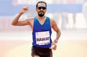 In Conversation: Nitendra Singh Rawat On Tokyo Olympics Qualifier, His Running Journey & Training Methods